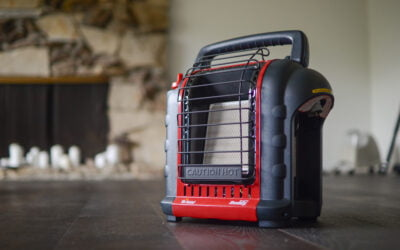 Heater Won't Turn On? Here's Four Reasons It May Be Happening