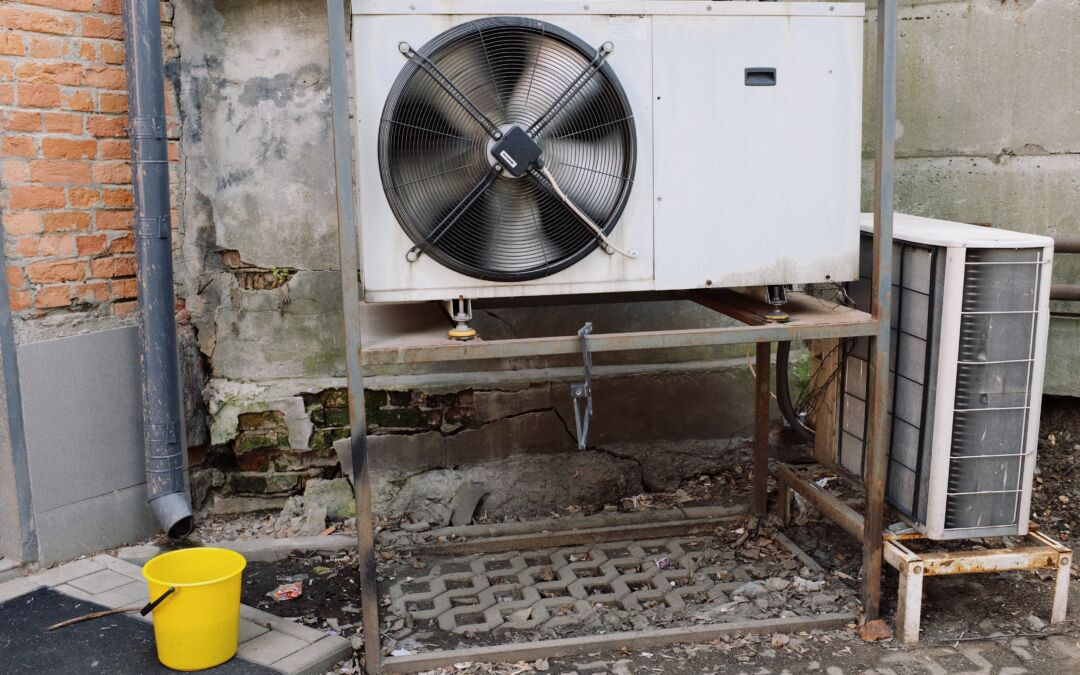 Replacing Your Old HVAC? Guide to HVAC Disposal and Recycling